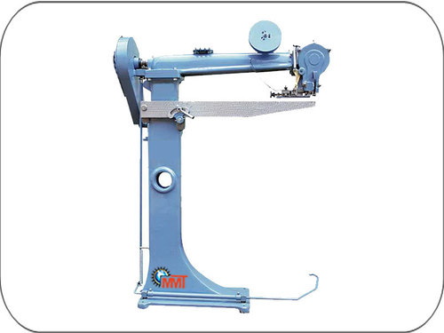 Straighten Box Stitching Machine