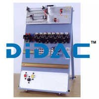 Basic Pneumatics Trainer