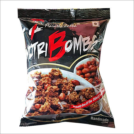 Nutri Bombs Snacks