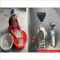 Seperate Flour Mills
