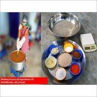 Making Process & Ingredients