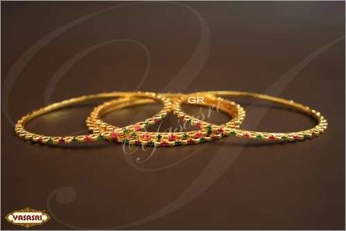 Fancy Design Bangles