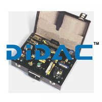 Pneumatic Components Kit