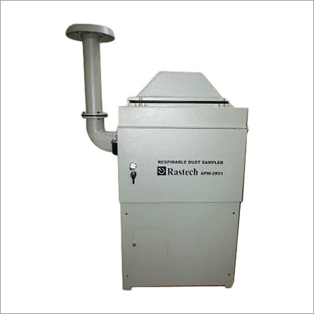 Respirable Dust Sampler