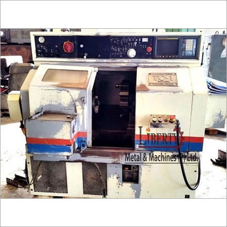 Takisawa TC 1 CNC Turning Centre