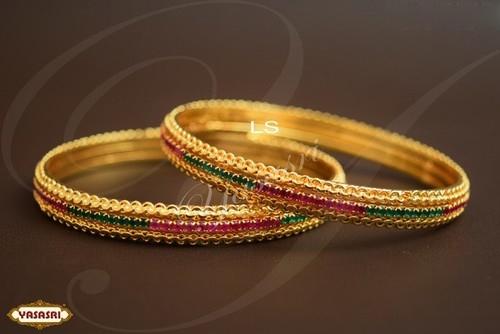Traditional Design Bangles