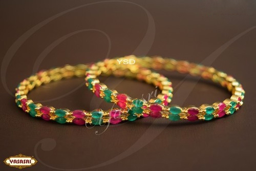 Ladies Fancy Design Bangles