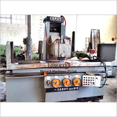 CAMUT Mini 615 Surface Grinder