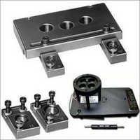 Mechanical Test Fixtures