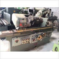COMETA External Cylindrical Grinder