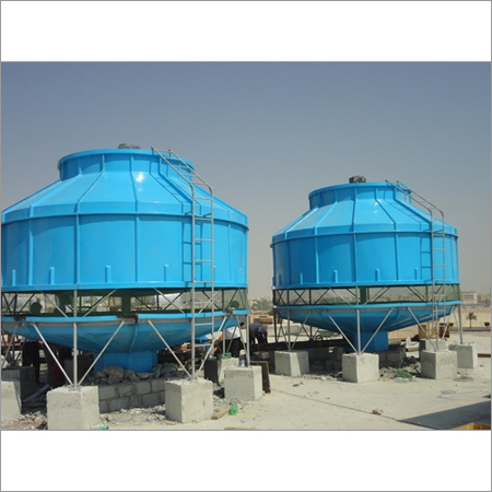 Cooling Towers Manufacturers In Coimbatore