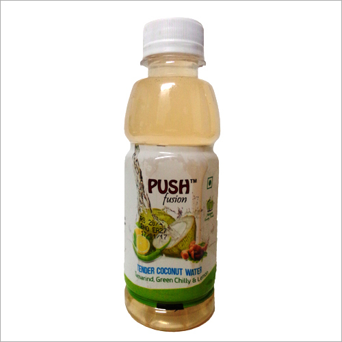 Push Fusion Tender Coconut Water