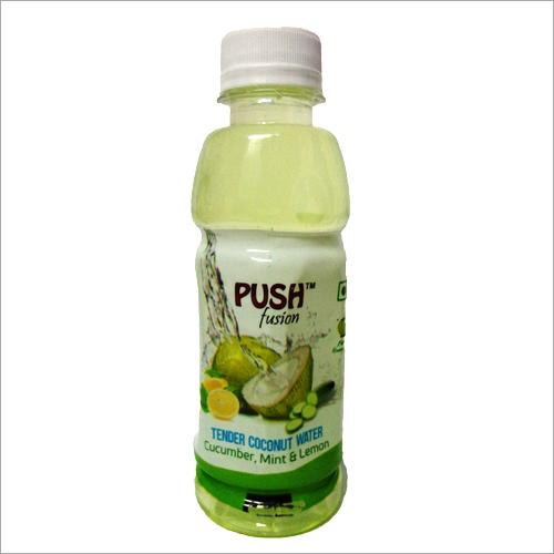 Push Fusion Coconut Water