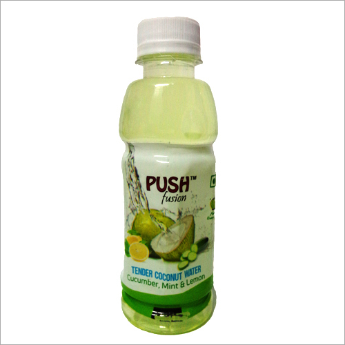 Push Fusion Coconut Water