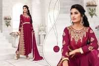 ARPAN FASHION (ZANISHA) Straight Suits Wholesale