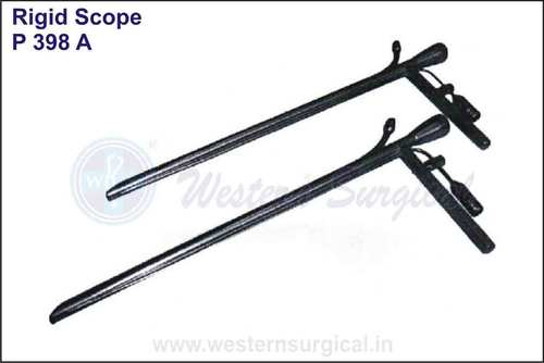 Rigid Scope