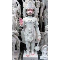Marble Murti Hanuman  ji