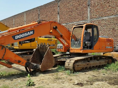 Doosan 225 Excavator Spare Parts - SALASAR IMPEX, 5D/5, Road No-7