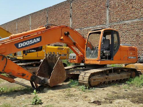 Doosan 225 Excavator Spare Parts