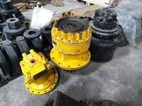 JCB JS-200/JS-205/JS-210/JS-220 Excavator Swing Motor and Device