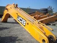 JCB JS-140/JS-205/JS-210/JS-220 Excavator Boom and Stick