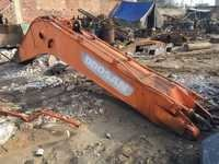 Doosan 210/225 Excavator Boom and Stick