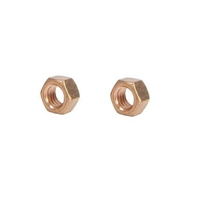 Aluminium Bronze Hex Nuts