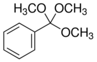 TRIMETHYL ORTHO VALERATE