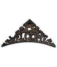 Desi Karigar Welcome Key Hanger