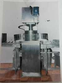 SS BASKET PRESS