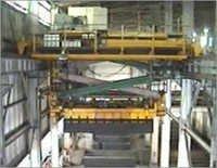 Anode Stacker Cranes