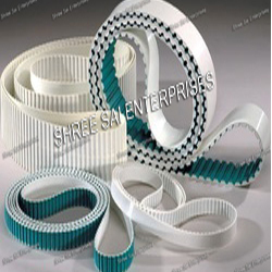 Endless PU Timing Belts