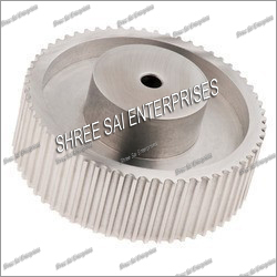 Fenner Synchronous Timing Pitch Pulley