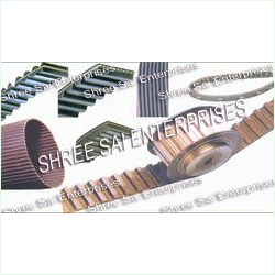 Pouch Pakaging Timing Belt