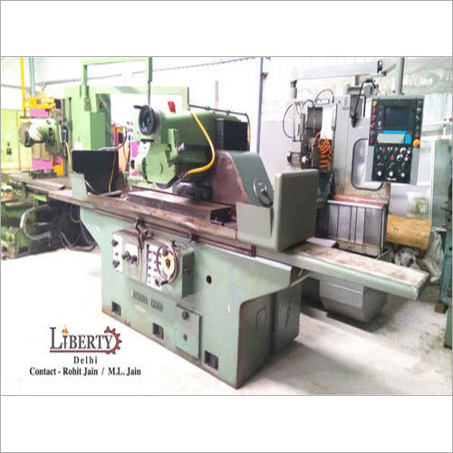 Athena Used Surface Grinding Machine