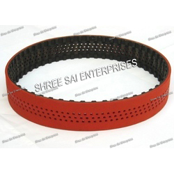Endless Coated Belts