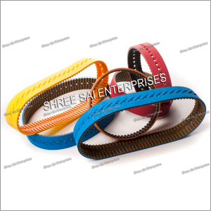 Rubber Nylon Conveyor Belt