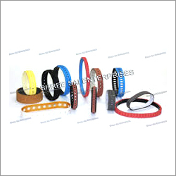 Rubber Coated Vaccum Belt