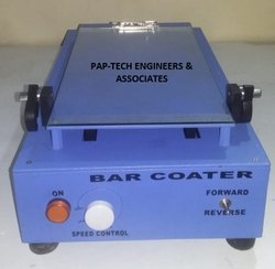 Lab Bar Coater / K Control Coater