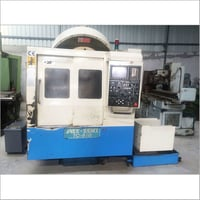 Ares-Seiki Drilling Tapping Center