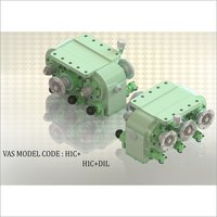 Transfer Gearbox Unit