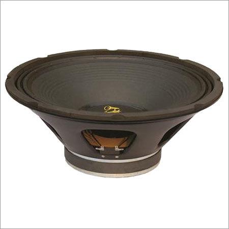 Speakers Spares