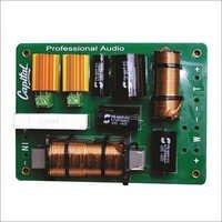 Audio Crossovers Parts