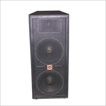 Cabinet Speaker