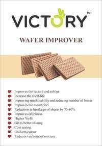 WAFFER IMPROVER