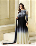 Priynaka Chopra Designer Party Wear Suit