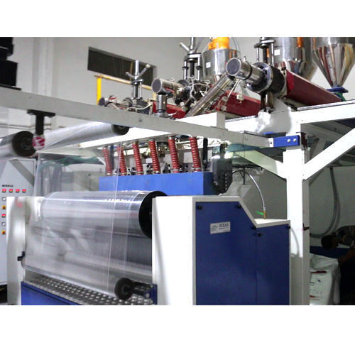 Protective Film Machine