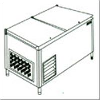 Tabletop Refrigerator - Deep Freezer