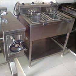 Deep Fat Fryer - Counter Top