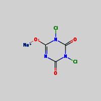EPA TCL Hazardous Substances Mix 2